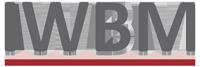 IWBM Logo